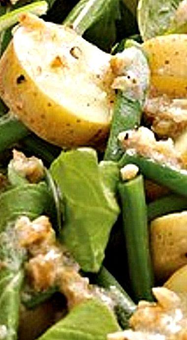 about Salads Pasta, Potato, Slaws on Pinterest | Potato salad ...