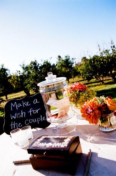 Make a wish jar