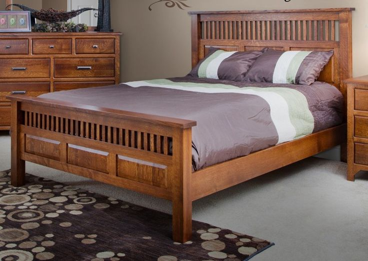casual sharp mission style bedroom furniture interior. elegant bedroom color with antique oak furniture sets and bedside table also using square rugs casual sharp mission style interior l