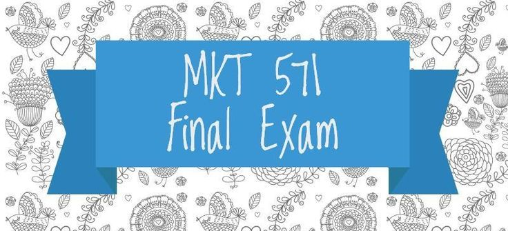 MKT 571 Final Exam1. What type of strategy consists of geographical pricing, price discounts and allowances, promotional pricing, and differentiated pricing2. The three guidelines for anticipating management reactions are (1) prior to the crisis during normal day-to day operations, (2) at the moment