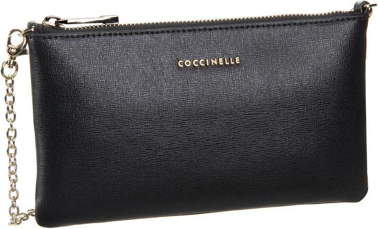 Taschenkaufhaus Coccinelle New Best Minibag 15B3 Nero - Umhängetasche: Category: Taschen & Koffer > Umhängetaschen > Coccinelle…%#Taschen%
