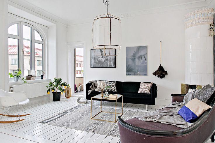 Fönster fönster vardagsrum : Vardagsrum och vackra fönster... | Our beautiful home | Pinterest
