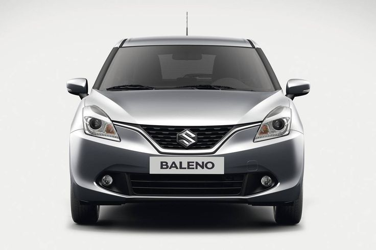Maruti Suzuki Baleno Lost Its privacy Before Launch: Specifications and Variants Leaked