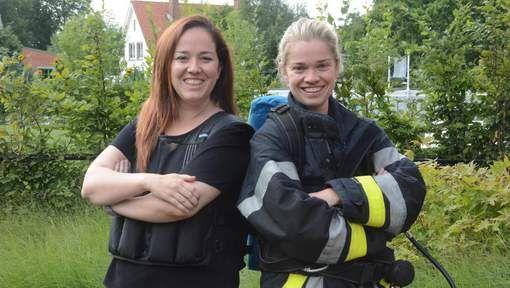Leen en Lies Pieters, twee zussen met MS, gaan de uitdaging aan om de Mont Ventoux te beklimmen samen met 50 andere MS-patiënten. Ze doen dit echter ...