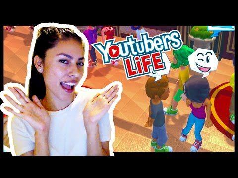MY YOUTUBE BOYFRIEND! - YOUTUBERS LIFE - 4 - - YouTube