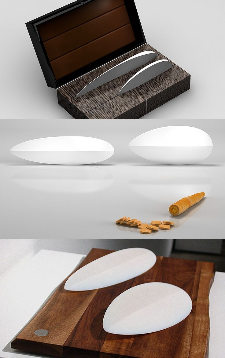 30 best knife images on pinterest kitchen knives home chef and the concept behind these neolithic knives is that we can cut more efficiently if we take a step back from modern technologies
