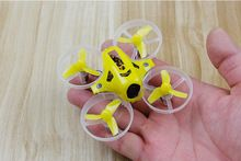 Kingkong Tiny6 PNP Advanced Combo Mini Racing Drone Quadcopter with DSM2/ FRSKY AC800 / FLYSKY PPM / FUTABA FASST FM800 Receiver