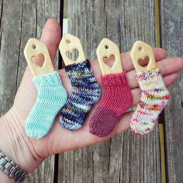 Mejores 172 imágenes de Sock Knitting Patterns en Pinterest ...