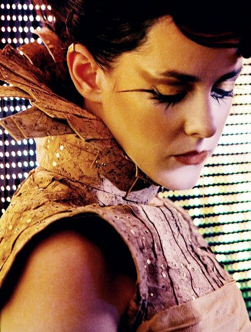 """""""Make em pay for it."""" -Johanna Mason This is one of my favorite quotes from her <3"""