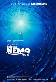Finding Nemo (2003) -  After his son is captured in the Great Barrier Reef and taken to Sydney, a timid clownfish sets out on a journey to bring him home. Directors: Andrew Stanton, Lee Unkrich Writers: Andrew Stanton (original story by), Andrew Stanton (screenplay) | 2 more credits » Stars: Albert Brooks, Ellen DeGeneres, Alexander Gould