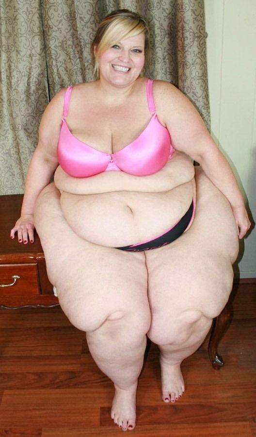 Охуенно толстые голые дамы