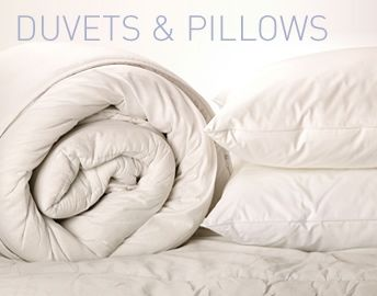 ACCESSORIES-Duvets Inner & Pillows