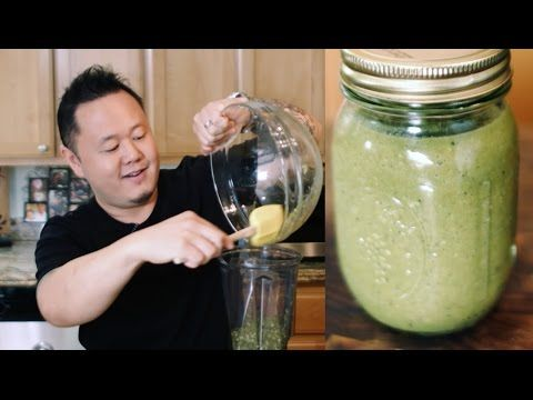 Sri Racha Challenge, Hatch Chile Style: Easy-to-make Hatch Sriracha Recipe from Chef Jet Tila - YouTube