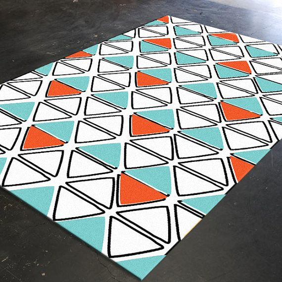Orange Rug For Nursery: 1000+ Ideas About Turquoise Rug On Pinterest