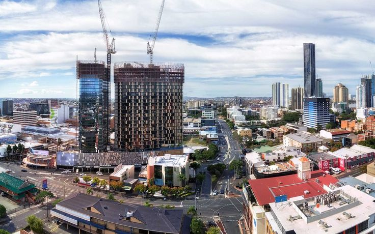 #UC: FV (Fortitude Valley) - 30st/101m, 30st/96m, 30st/95m / residential - Page 28 - SkyscraperCity