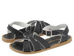 Classic Leather Waterproof Sandals Salt-Water 4QHhAV