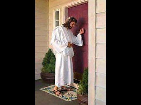 056.Радиопроповедь Я.Н.Пейсти - Христос у двери