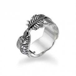 Горячие Алмазы DR129 перо кольцо