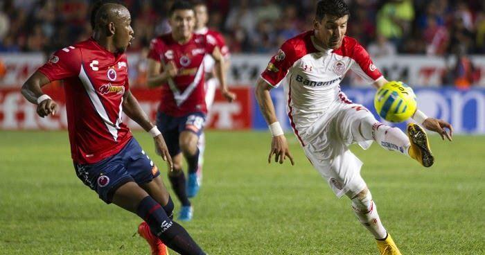 Ver partido Veracruz vs Toluca en vivo - Ver partido Veracruz vs Toluca en vivo. Sepan en donde ver online el partido los canales que transmiten en directo Veracruz vs Toluca y mas datos.