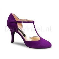 paarse schoenen - Google zoeken