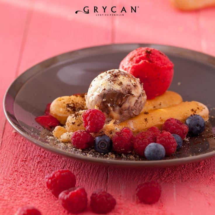 Deser Lodowy | Ice Cream Dessert