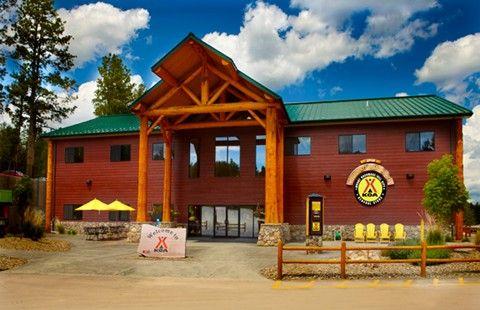 Mount Rushmore KOA | Camping in South Dakota | KOA Campgrounds