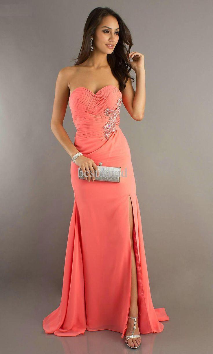 Peach Color Dress Shoes