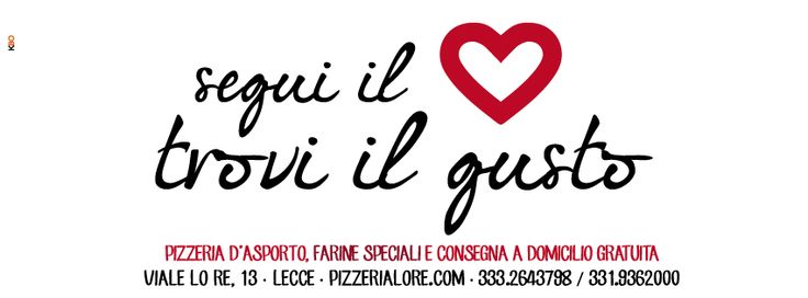 segui il cuore #advertisingcampaing #outdoor