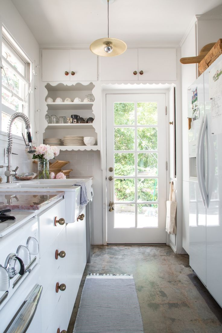 829 best Pretty Spaces: Kitchens & Eating Nooks images on Pinterest ...