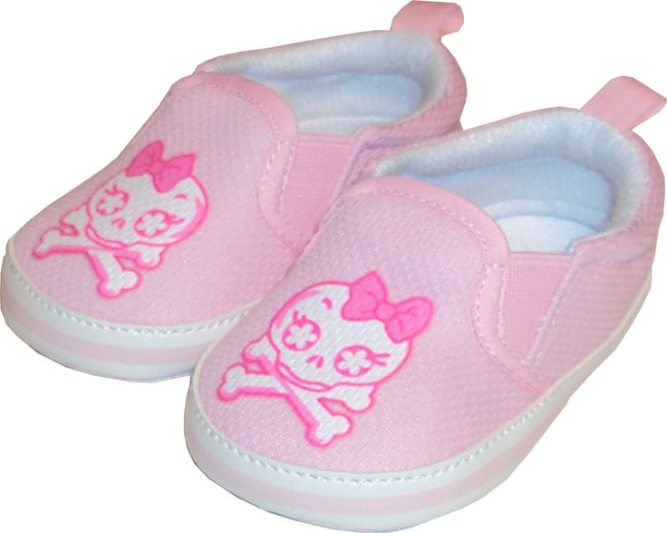 Vaaleanpunaiset, Merirosvo Vauvan Kengät  http://vauvan-vaatteet.fi/vauvanvaatteet/tyttovauva/vauvan-kengat/vaaleanpunaiset-merirosvo-vauvankengat
