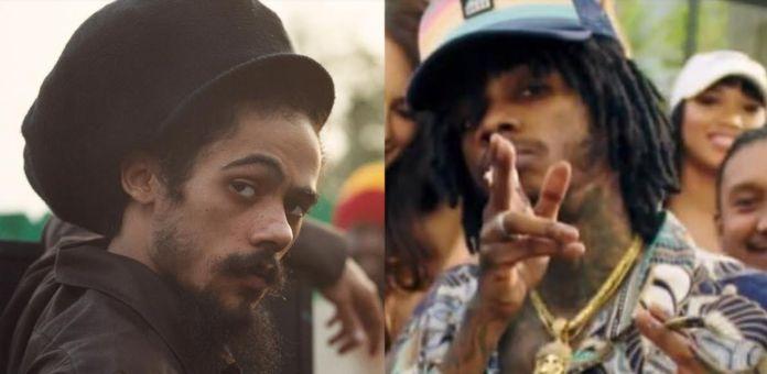 Damian Marley Names Alkaline As The Most Popular Next Big Dancehall Artist