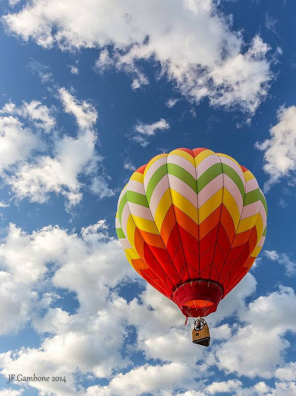 2014 Quick Chek balloon festival in New Jersey.   Flickr - Photo Sharing!