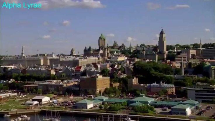 ¿Nos acompañas en nuestro paseo virtual por Quebec?
