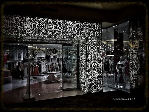 Love Culture store in Orland Square Mall: Orland Park, Illinois. ©goOffgoffPhotography