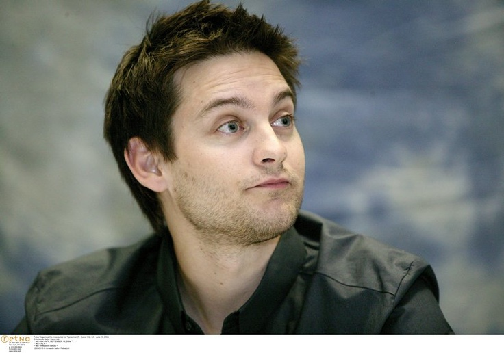 214 best images about ... Tobey Maguire Facebook