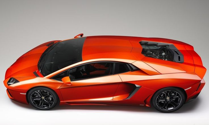 """2012 Lamborghini Aventador LP-700"" literally my favotie car model of all time. if i could have any car it would be this one"
