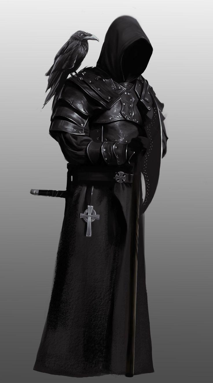 Seigneur des Corbeaux, Crowlands