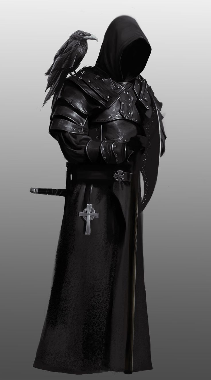 executioner, 方达 周 on ArtStation at https://www.artstation.com/artwork/RX3em