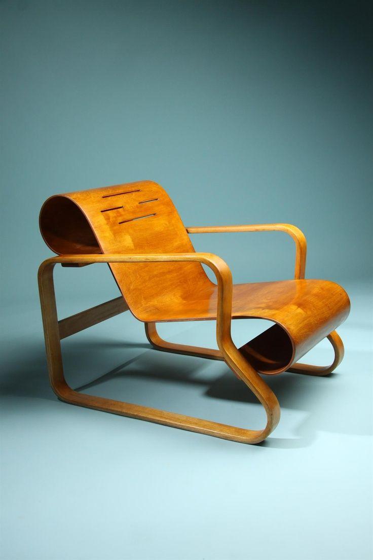 Designed by Alvar Aalto for@ArtekFinland. 1932.