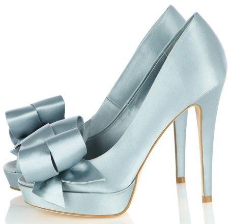 Pinterest Wedding Ideas Light Blue And Gold Baby Shoes Heels
