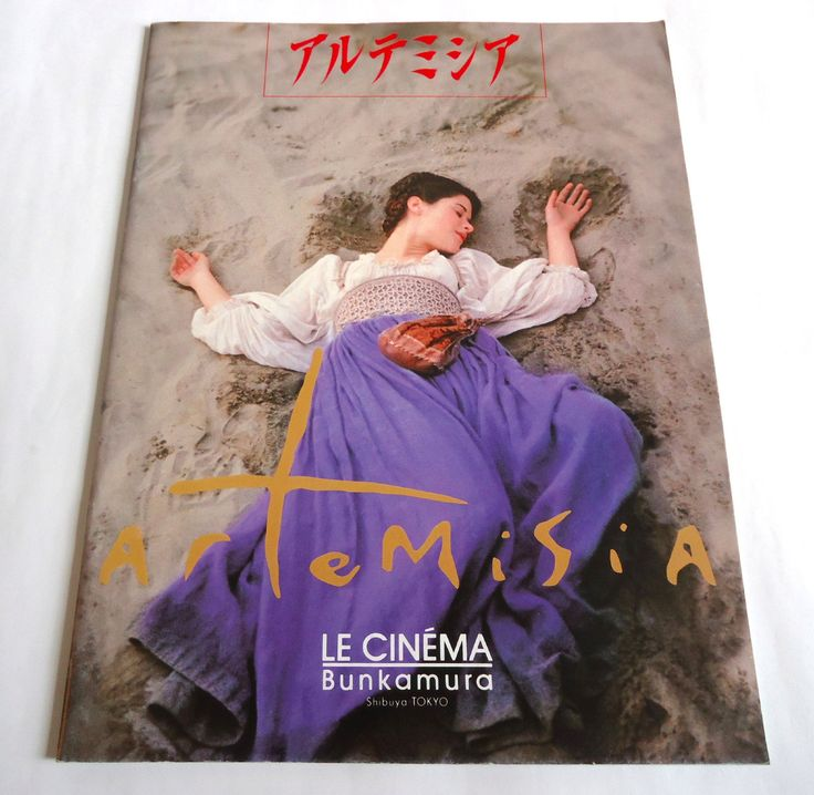 14 best images about Artemisia (1997) on Pinterest ...