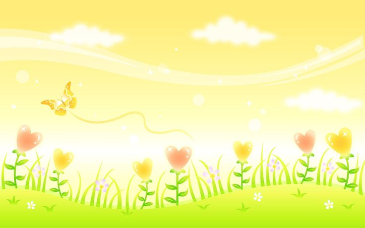 Cartoon Background Stock Footage Video Shutterstock