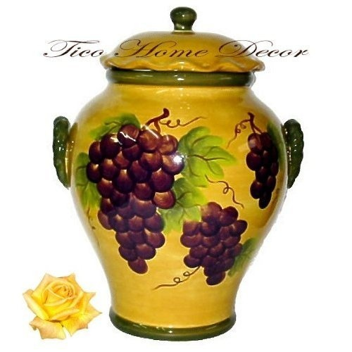 112 Best Grape Themed Kitchen Images On Pinterest