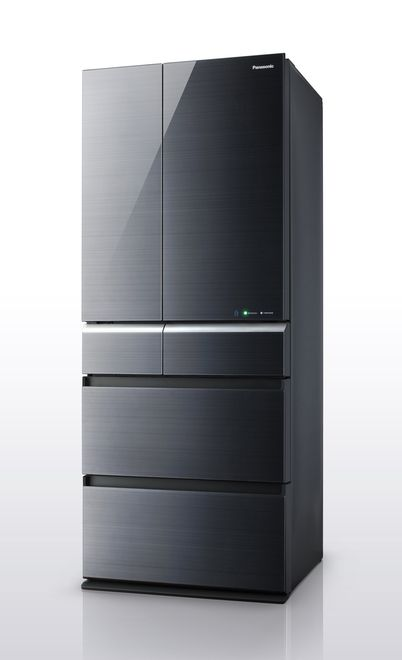Refrigerator [Panasonic NR-F568XG series] | Complete list of the winners | Good Design Award