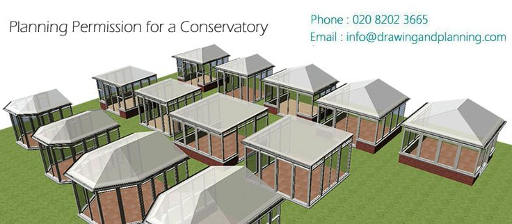 http://www.prlog.org/12403388-conservatory-planning-permission-applications.html  Contact Drawing and Planning today for a feasibility survey for your conservatory.  http://www.drawingandplanning.com/residential-planning-application/planning-permission/conservatory.html