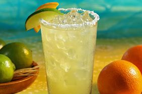 The Ultimate Margarita | Bahama Breeze.