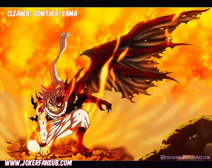 Fairy Tail 478 JokerFansub