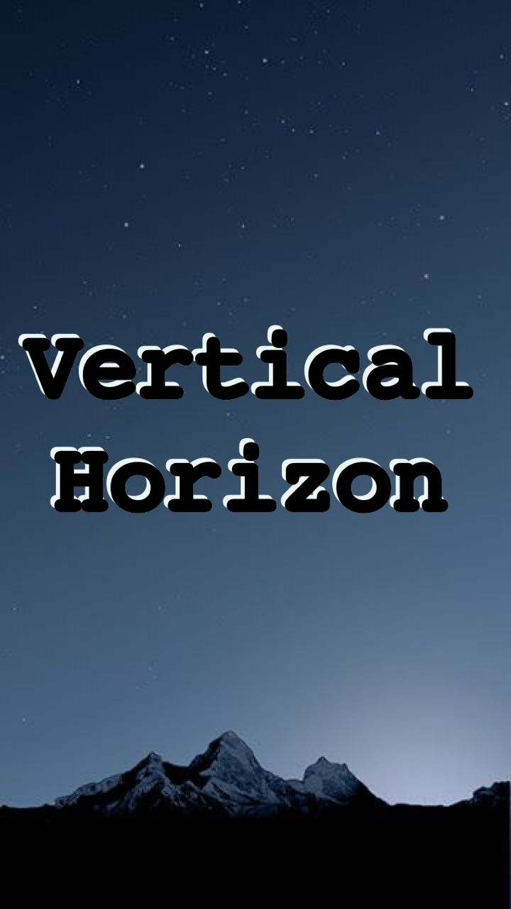 VerticalHorizon, Vertical Horizon ❤️ Wallapaper❤️ Bands ❤️ Alternative❤️ Post-grunge❤️