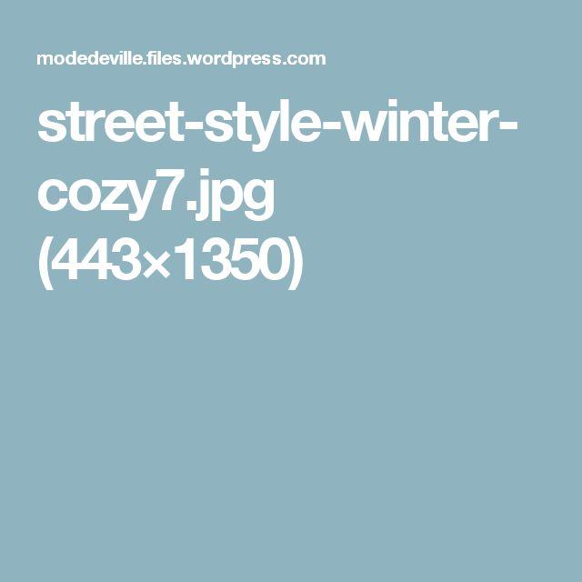 street-style-winter-cozy7.jpg (443×1350)