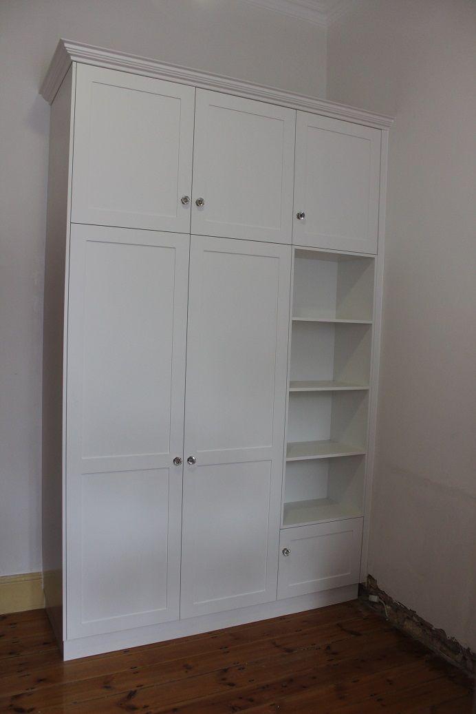 Built In Wardrobes Adelaide